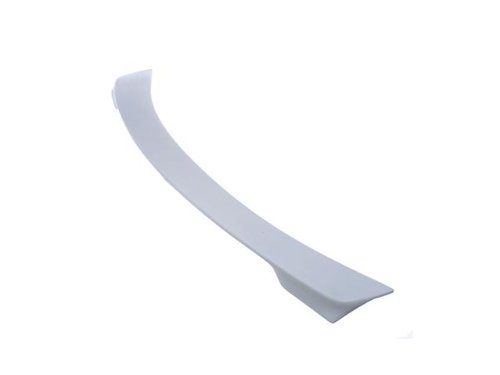 2009 Custom Style Spoiler - JSP Rear Wing Spoiler Compatible with 2006-2012 BMW 3 Series E90 Sedan Custom Style Primed 339028