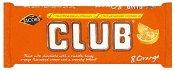 Jacobs Club Orange - 8 (Jacobs Club)