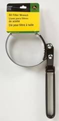 John Deere Handle Filter Wrench TY26510
