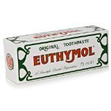 (Euthymol Original Toothpaste 75ml (Case of 6))