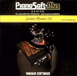 Pianosoft Plus Screen Themes 3 by Hal Leonard