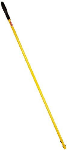 rubbermaid-commercial-hygen-quick-connect-mop-parts-handle-straight-fixed-58-inch-yellow