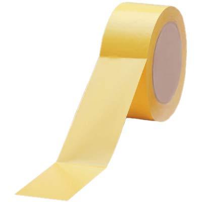 """B726 Aisle Marking Tape 3"""" YELLOWYellow 3"""" W"""