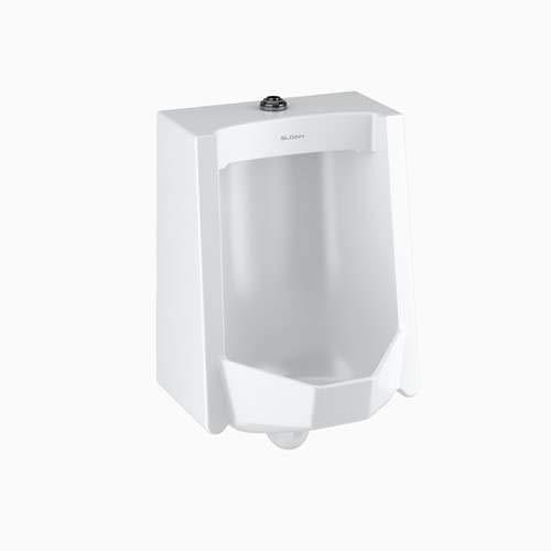 Sloan SU-1009 Vitreous China .125 GPF Urinal 1101009 White
