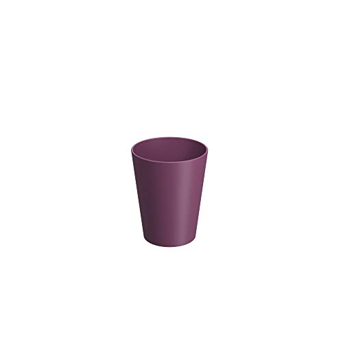 Copo 200 Ml Casual Rpu Coza Roxo Púrpura