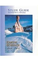 Earth Science, Study Guide
