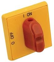 ABB CONTROL OHYS3AH SELECTOR SWITCH HANDLE, (Abb Control)