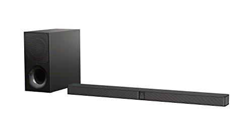 Ipod 2.1 Audio System - Sony CT290 Ultra-slim 300W Sound bar, (HT-CT290)