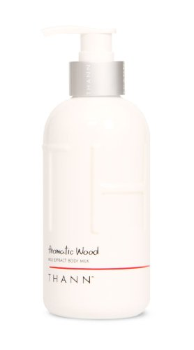 THANN Aromatic Extract Lotion fl oz product image