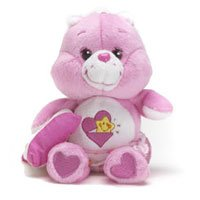 Treasure Bear Hugs (Care Bears Pink Baby Hugs 7