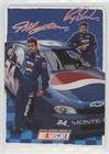 Jeff Gordon; Ray Evernham (Trading Card) 1999 Pepsi Racing Inaugural Season - [Base] -