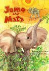 img - for Africa - Jomo and Mata Children's Book by Alyssa Chase (1995-04-01) book / textbook / text book