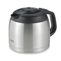 Krups F15B0P Ten Cup Thermal Coffeemaker Carafe