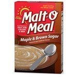 Malt-O-Meal Maple And Brown Sugar - Hot Cereals 28 ()