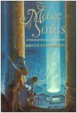 book cover of The Mace of Souls