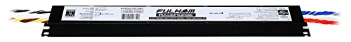 Fulham RaceHorse Linear Ballast for T5HO, RHA-UNV-454-LT5