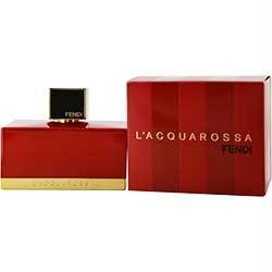 L'acquarossa by Fendi 7.5 ml/ 0.25 oz Eau de Parfum (0.25 Ounce Cologne Spray)