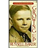 Growing Up by Baker,Russell. [1992] Paperback