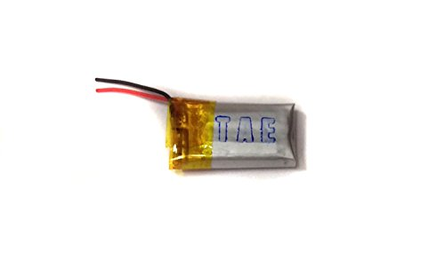 Tanin Auto Electronix Replacement Battery for Fitbit Charge HR 3.7v (with Free torx Tool)