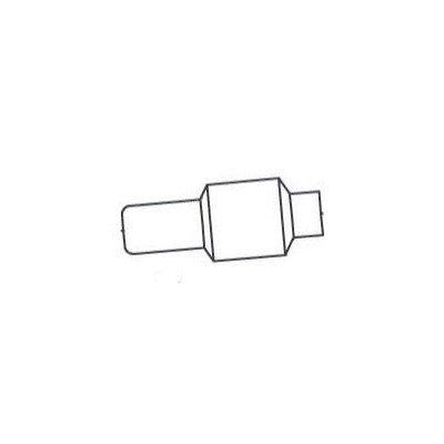 Miller 625 Plasma Cutter (Miller 192047 Electrode,Ice- 40C/40T/50C/55C Pkg = 5)