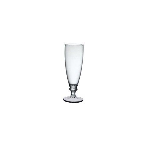 - Bormioli Rocco 9-1/4 Oz Harmonia Footed Pilsner Glass