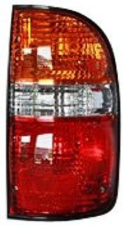 TYC 17-5318-00-1 Honda CR-V Left Replacement Reflex Reflector