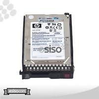 HP 518022-002 518022-002 HP 146GB 15K 6G SAS SFF HARD DRIVE
