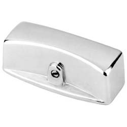 Gas Valve Handle, Chrome
