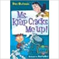 Book Ms. Krup Cracks Me Up! by Gutman, Dan [HarperCollins, 2008]