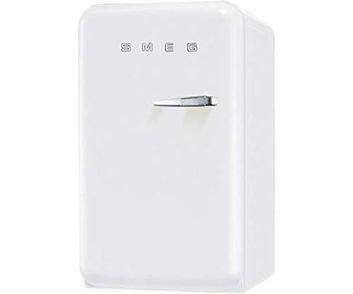 Smeg FAB10HLWH2 - Nevera (55 cm), color blanco: Amazon.es: Grandes ...