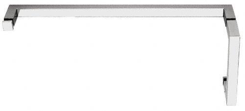 Chrome 6 Pull Handle - 8