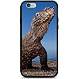 5637974XK414148881I5S Awesome Defender Hard Plastic Hard Case Cover For Komodo Dragon Lizard iPhone SE/iPhone 5/5s Gary R. Morones's Shop