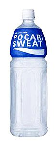 Pocari Sweat 1.5LX8 this by Otsuka Pharmaceutical Co., Ltd.
