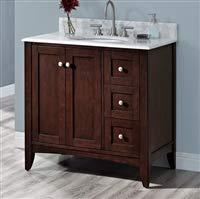 - Fairmont Designs 1513-V36R Shaker Americana 36