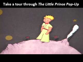 the little prince by antoine de saint-exupéry book report The little prince is a classic tale of equal appeal to children and adults on one  level it is the story of an airman' [.