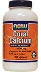 Le calcium de corail 1000 mg 250