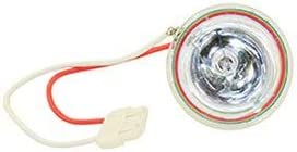 Replacement for Apo Apog-9408 Bare Lamp Only Projector Tv Lamp Bulb by Technical Precision