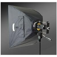 Interfit Photographic INT327 XS Bracket Kit for Lighting by Interfit Photographic