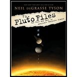 img - for The Pluto Files by deGrasse Tyson, Neil. (W. W. Norton & Company,2009) [Hardcover] book / textbook / text book
