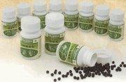 Strong Yin Qiao Detox Pill - Millennia Brand (Qiang Li Yin Qiao Jie Du Wan)