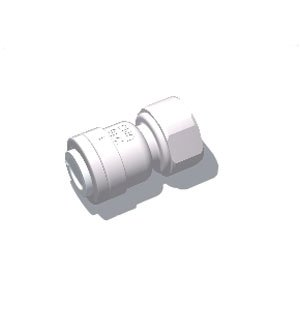 Faucet Adapter Quick Connect For Water Filter Faucet 3/8\