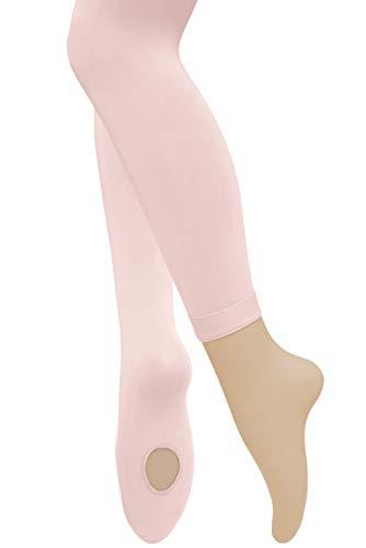 Dancina Transition Dance Tights Girls Ballerina Costume Pretty