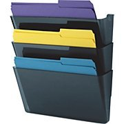 wall-file-pocket-by-staples-85-x-525-x-135-inch-3-pack-black