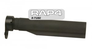 R-Tube - paintball equipment by RAP4