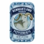 Newman's Own Organics - Peppermints Roll - 12 Piece(s)