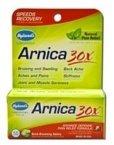 30X Arnica Hyland (1X50 Tab)
