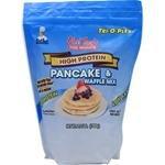 High Protein Pancake & Wa...