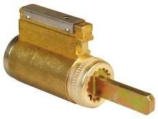 Corbin Russwin 2000-033-6-L4 Conventional Key-in-Lever/Knob Cylinder 6-PIN w/ L4 Keyway