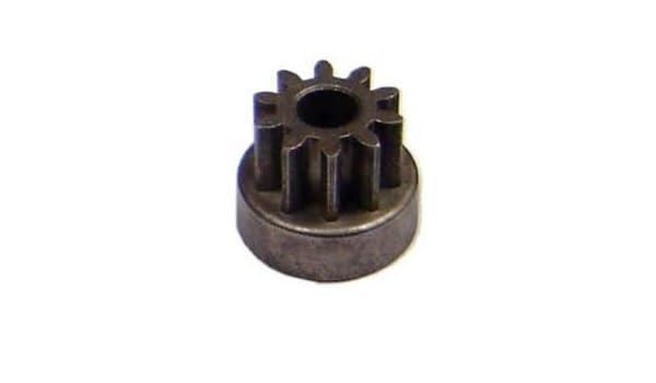 Genuine Stiga derecho Pinion Gear parte no 122570110/1 para ...