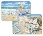 Beach-Days-Reversible-Washable-Vinyl-Placemats-Set-of-Four